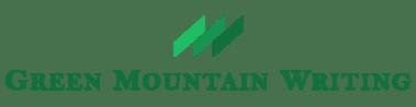 Green Mountain Writing