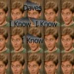 Dave Foley superimposed 15 times