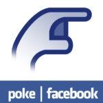 Facebook poke emblem